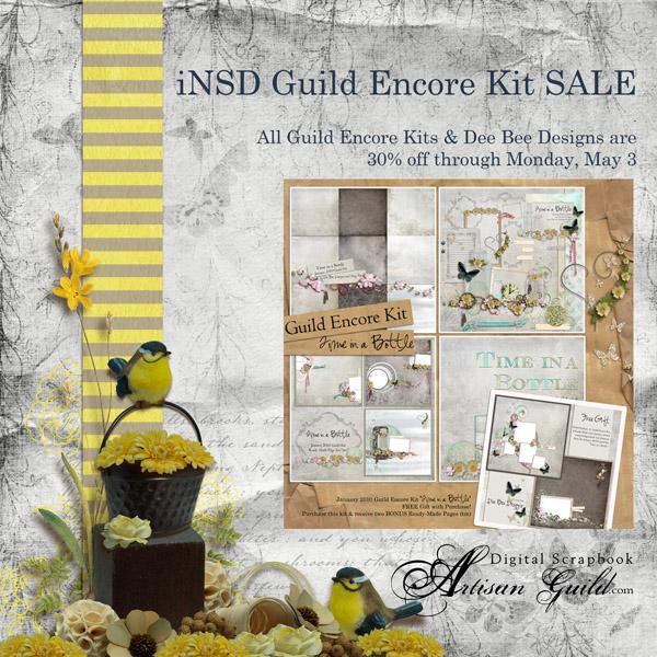 Encore Kit Sale copy