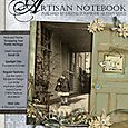 January 2011 Issue of the Artisan Notebook